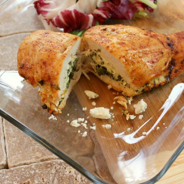 Stuffed Turkey Roll - Thanksgiving Menu - YouTube
